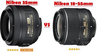 What is the best lens for nikon d3200