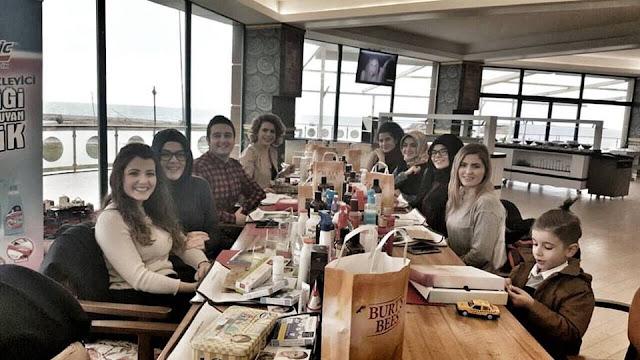 Karaelmas'ın Çocukları Buluşuyor Etkinliği | Zonguldak