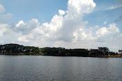 Danau Raja Rengat,Tempat Wisata Di Rengat Yang Indah Dan Mengasikan
