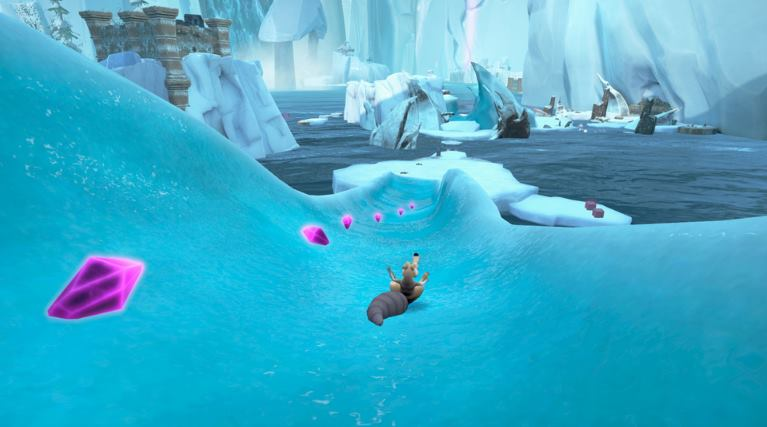 Ice Age Scrat's Nutty Adventure PC Full Español