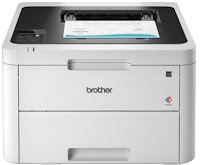 Brother HL-L3230CDW Compact Digital Color Printer Driver Download