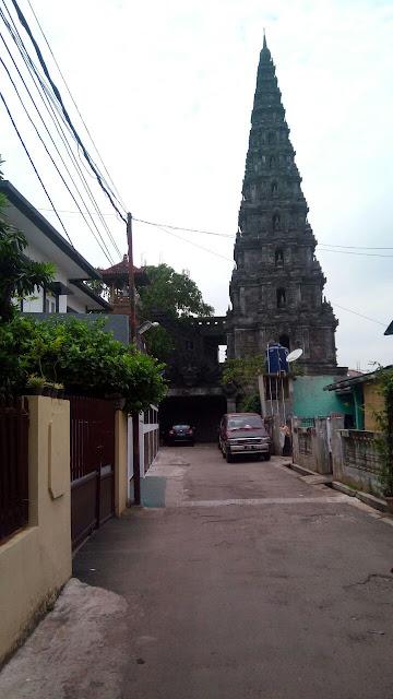 Tobat Dari Praktek Ilmu Hitam, Ki Joko Bodo Segera Sulap Istana Wong Sintinx Jadi Masjid