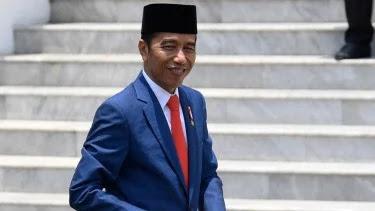Jokowi Klaim Salurkan Bantuan Sosial Tunai 25 Persen