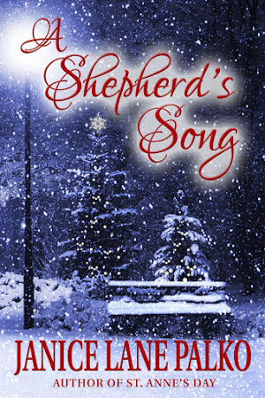A Shepherd's Song-The Heartwarming Christmas Romance, is Available Now!