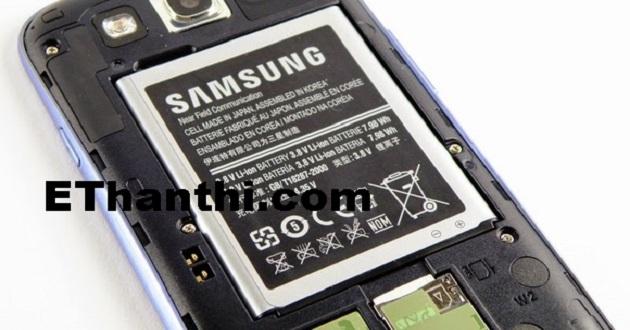 ஸ்மார்ட்போன் பேட்டரி வெடிப்பதற்கான அறிகுறிகள் | Symptoms of smartphone battery eruption !