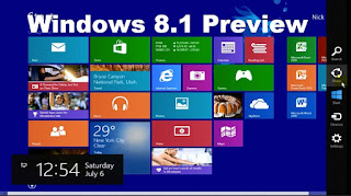 Product keys for window 8.1