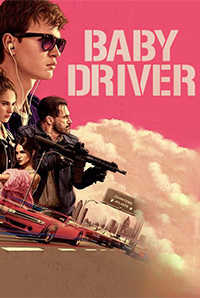 Baby Driver (2017) Hollywood English Movie Download