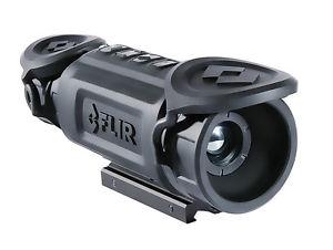 FLIR ThermoSight R-Series scope