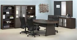 Mayline Brighton Conference Room Furniture