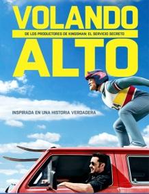 Volando Alto en Español Latino