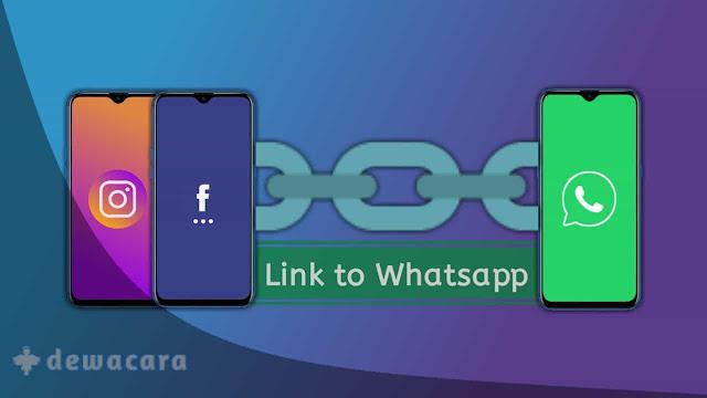 cara membuat link whatsapp