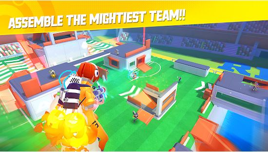 Download FRAG Pro Shooter MOD APK 1.5.5 (Unlimited Money) For Android 1