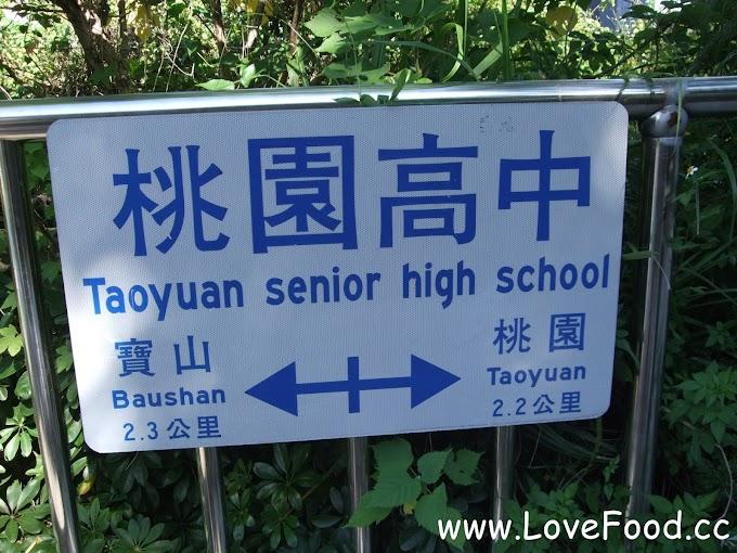 桃園區-桃園高中車站(台鐵-桃林鐵路)-懷舊的鐵路線-Taoyuan Senior High School Station