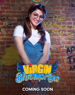 Virgin Bhanupriya (2020) 720p HEVC HD Esubs