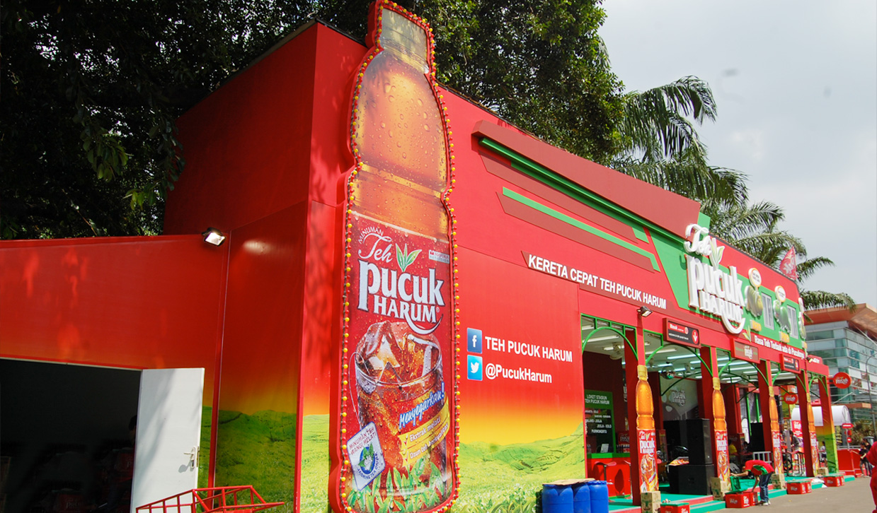 Loker Batu Ceper Tangerang 2019 PT MAyora Indah Tbk