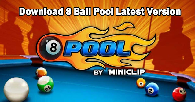 Download 8 ball pool latest version