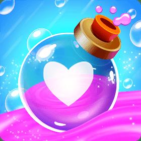 Crafty Candy Blast Unlimited Live MOD APK