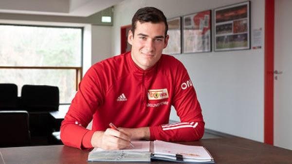 Oficial: Austria Klagenfurt, llega cedido Moser