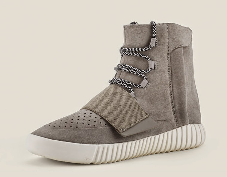 d658f7fd40e60 Sneaker-heads as well as Kanye West followers are shedding their minds over  West s latest tennis shoe decline  the Kanye West x Adidas Originals Yeezy  750 ...
