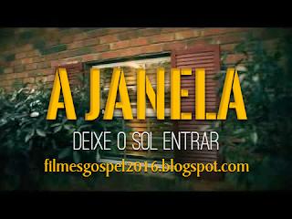 Filme Gospel Completo em HD A Janela