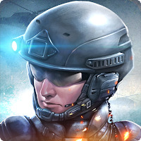 The Killbox: Battlefield Mod Apk