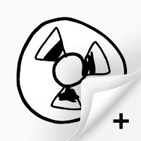 تحميل تطبيق FlipaClip pro النسخة المدفوعة مهكر كامل