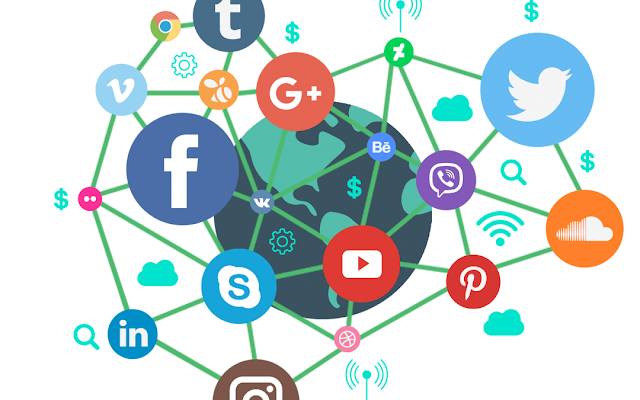 Social Media: The New Marketing Platform with Massive Potential