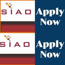 SIAO Partners Portale di reclutamento 2019