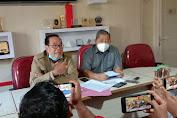 Sidang Komisi Etik Senat FH Unram Putuskan Skorsing Dosen Diduga Cabuli Mahasiswi
