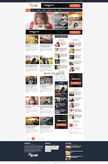 My Mag Ana Sayfa