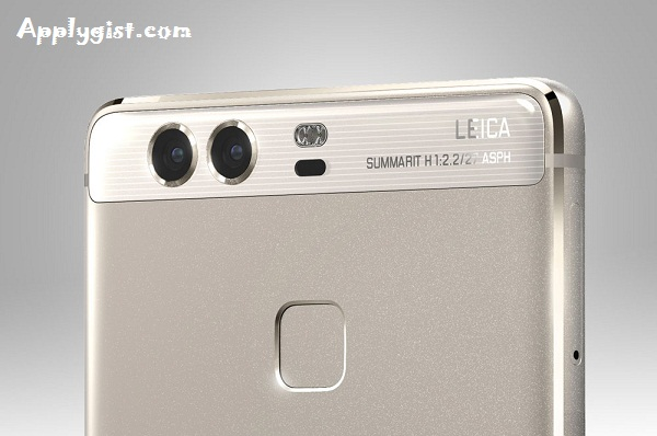 Check out Huawei P9 review