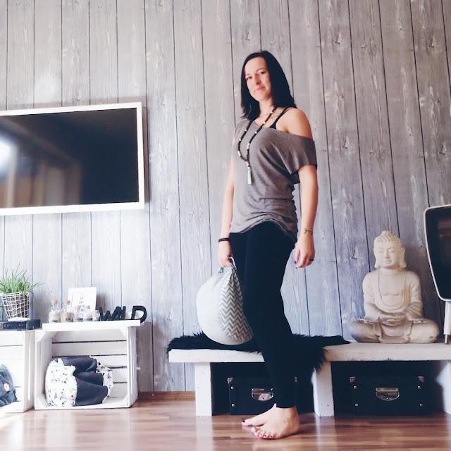grinsestern, yoga, yogashirt, nähliebe, diy, genäht