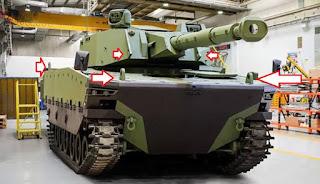 """تزايد الطلب على شراء دبابة """"النمر"""" التركية"""