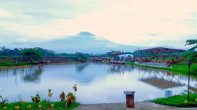 Wisata Siton Banjaranyar Jawa Tengah
