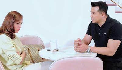 Senarai Pelakon Drama Jalan Sesat Ke Syurga (Slot Tiara)