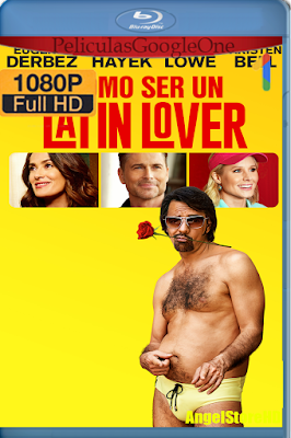 Como Ser Un Latin Lover (2017) [1080p BRRip] [Latino-Inglés] [Google Drive] – By AngelStoreHD