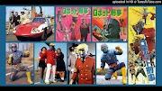 Robô Keiji - (Robô Detetive) 1973 Legendado em Português FINALIZADO