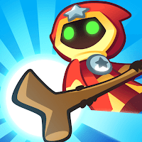 Summoner's Greed: Endless Idle TD Heroes Unlimited (Gold - Diamonds) MOD APK
