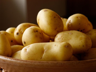 potatoes, potato soup, slow cooker potato soup, crockpot potato soup
