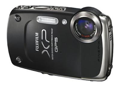 Fujifilm XP30 FinePix Camera Firmware Full Driversをダウンロード