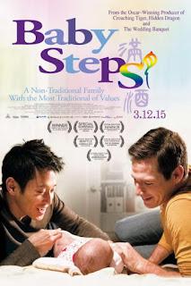 Baby Steps (2015) – รักต้องอุ้ม [พากย์ไทย]