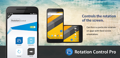 ROTATION CONTROL PRO (FULL) APK FOR ANDROID