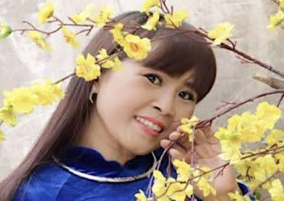 Xuân cảm- Nhật Quang