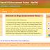 New AP Online DBT Portal for NeFMS payments