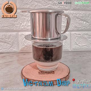 Vietnam Drip