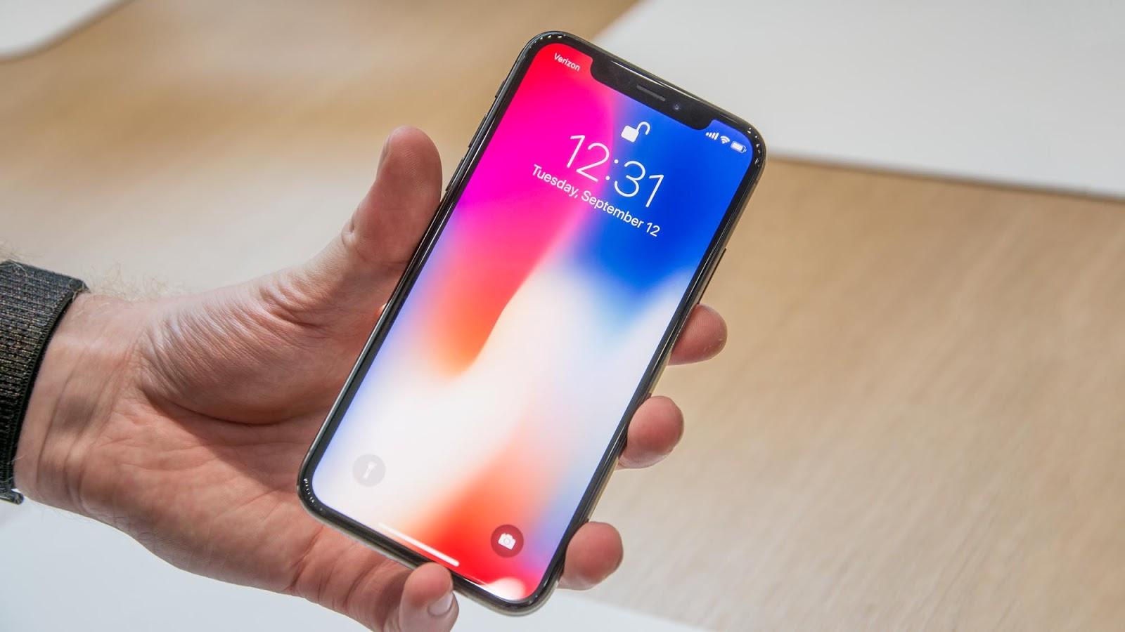 5 hal yang menyebabkan Layar Iphone Cepat rusak