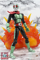 S.H. Figuarts Kamen Rider 2 (THE FIRST Ver.) 28