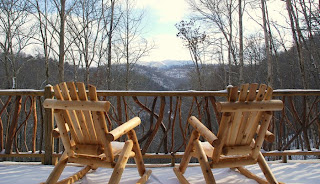 Nantahala Cabins with hot tubs, pool table, firepit - from $95 night