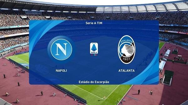 مشاهدة مباراة نابولي ضد أتالانتا بث مباشر اليوم 17-10-2020 الدوري الايطالي napoli vs atalanta