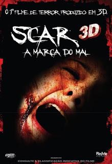 Scar – A Marca do Mal Dublado Online